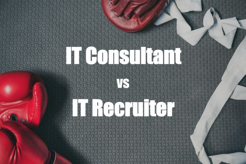 IT consultants and IT recruiters should collaborate more - An IT CV Generator tool is a solution - Sprint CV