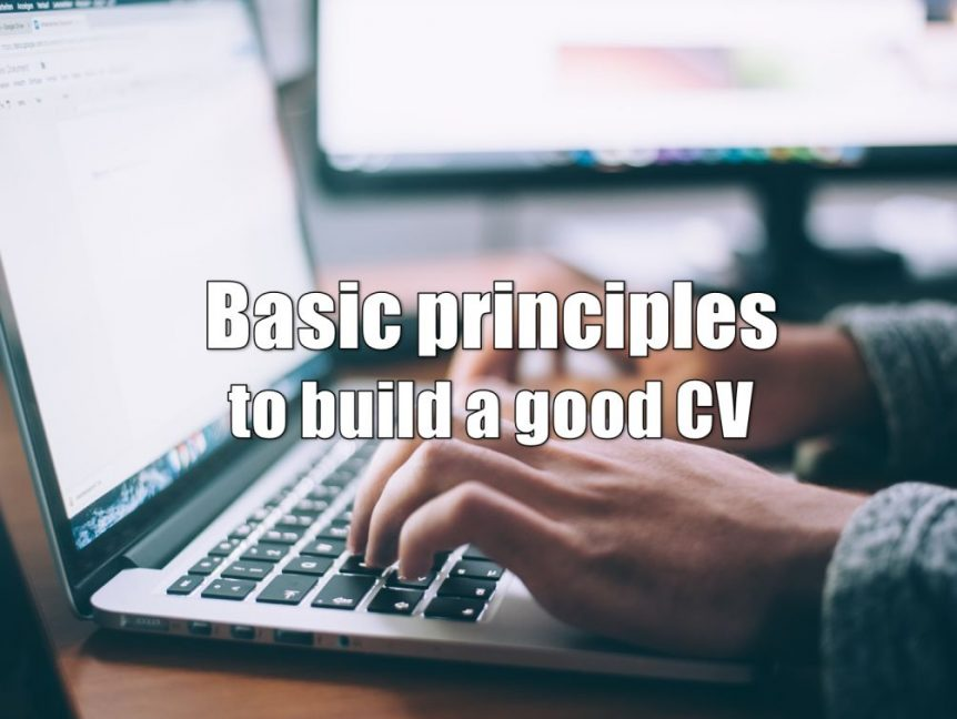 Sprint CV automatically applies best principles to improve the cv of an it professionals