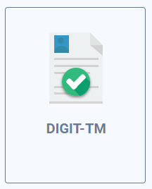 DIGIT-TM CV template for IT consultants - Sprint CV - The CV generator solution for the IT industry
