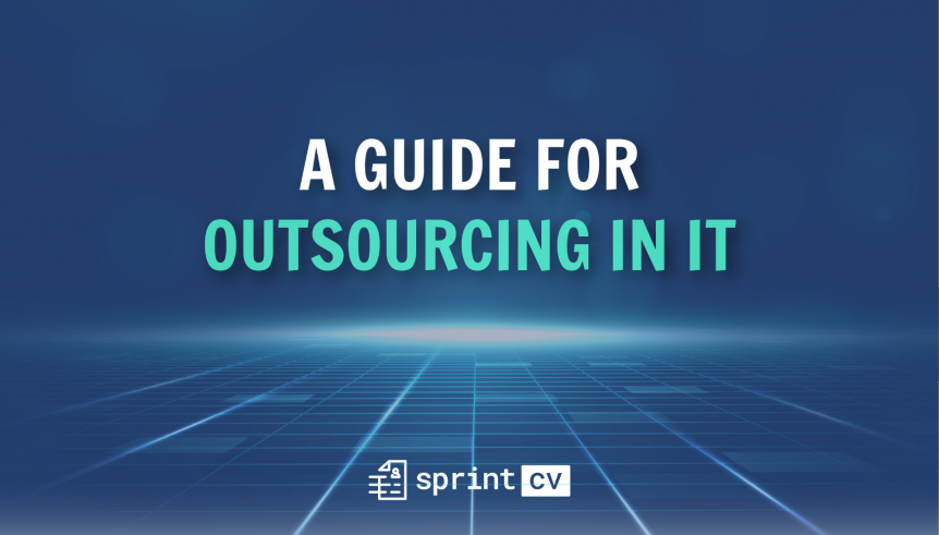 guide for IT outsourcing