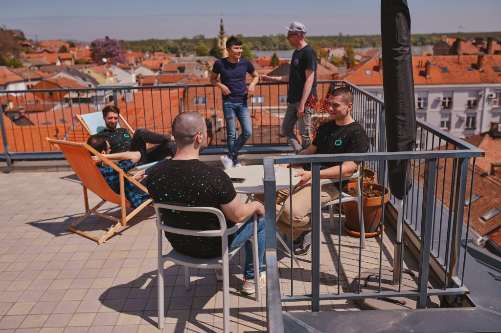 globaldatanet rooftop